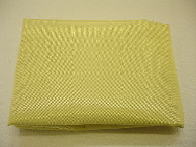 Kevlar Para-aramid Woven Fabric - 200gsm - 1200mm wide x 2000mm