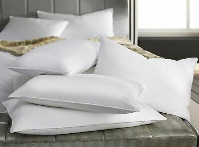 Luxury Jumboo Hollowfibre Pillows, Microfibre ,duck Feather,memory Foam Pillows