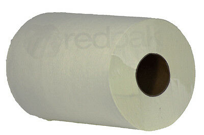 Paper Towel Roll X 16 Rolls -Industrial Roll -Excellent Absorbtion # 18174