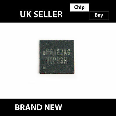 2x on Semiconductor ncp3218 mobile cpu synchrone Buck controller ic chip