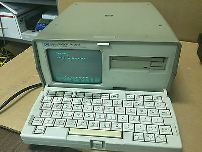 HP 4952A Protocol Analyzer