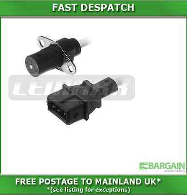 Lemark Lcs114 2091 Crank Sensors For Fiat Seicento 0.9 1998-2000