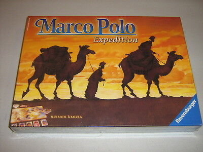 Marco Polo Expedition (New)