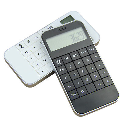 Pocket Electronic 10 Digits Display Calculating Calculator New Hot