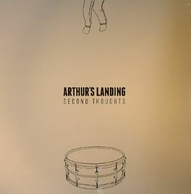 ARTHUR'S LANDING - Second Thoughts Part One - Vinyl (LP + MP3 download code)