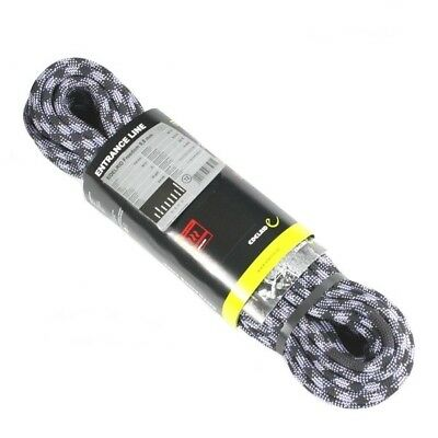 EDELRID Climbing Rope Freedom 9,8 mm Length: 40 m rope Climbing Ropes (1,02£/1m)