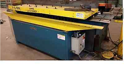 Fabrication Equipment Specific Tooling Metalworking