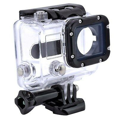 Underwater Waterproof Protective Housing Case For GoPro Hero 3 Camera, ST-28