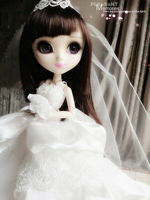 Angelgate Doll-Amazing hand made bride doll(Hand made)