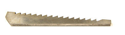 ".250 Hss Push Broach 6"" Overall Length (C-5-1-2-12)"