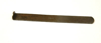 """5/8-4 Broach Shim .720 Wide 1/16"""" Thick 6-1/4"""" Overall Length (C-5-1-2-17)"""