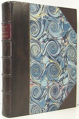 Proceedings Relating To The Peerage Of SCOTLAND From 1707 To 1788 ROBERTSON 1790