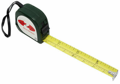 New Zilco Height Measure Tape for horse pony dog metal sturdy