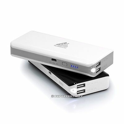 16000mAh Portable Rechargeable Power Bank Charger for Apple iPhone 6 5 5S 5C