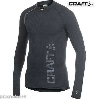 Maillot Sous-Vetements CRAFT Zero Extreme Col rond : L