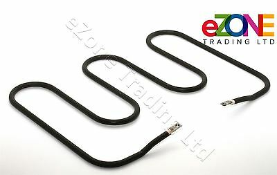 N154 Top Upper Heating Element 1.1kw for BUFFALO Contact Grill L518 L519 L530