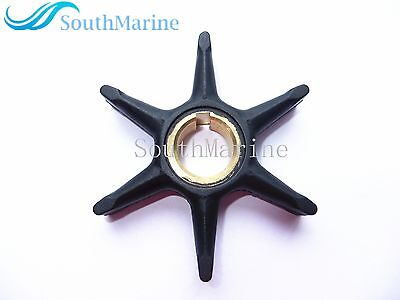 Impeller 378891 775521 for Johnson Evinrude OMC 25HP 28HP 30HP 33HP Outboard