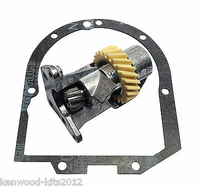 Kitchenaid Stand Mixer Worm Pinion Gear Assembly & Gasket **Factory Sealed**