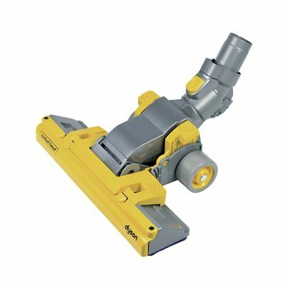 Genuine Dyson DC08 Contact Head - Yellow: 904486-01 WILL NOT SUIT DC08Telescopic