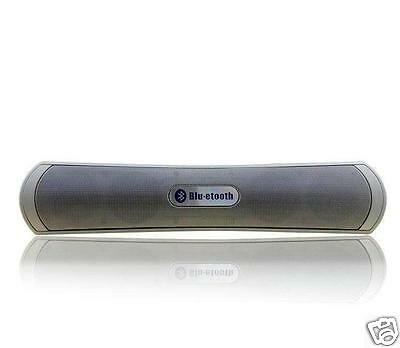 POWERFUL Portable Wireless Bluetooth Stereo Speaker Support TF USB CALLS