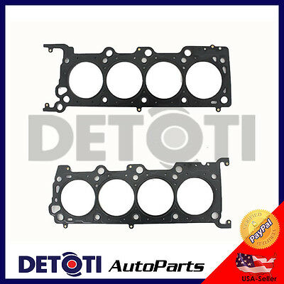 Head Gasket For 96-04 Ford Mustang SVT Cobra GT 4.6L V8 MLS Multi layered