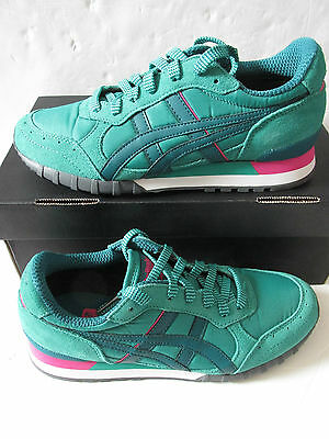onitsuka tiger womens colorado eighty five trainers D4S6N 8880 sneakers asics