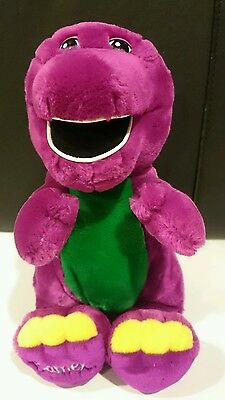 Barney Tv Movie Amp Character Toys Toys Amp Hobbies