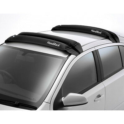 Handi Rack Inflatable Temporary Roof Rack system Ideal for Transport of Kayaks