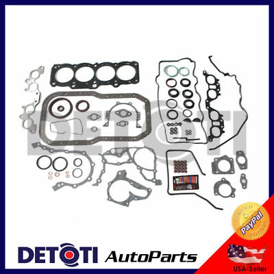 Head Gasket Repair Set For 97-01 Toyota Camry XLE LE CE 2.2L I4 Engine Code 5SFE