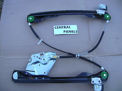 Ford Focus 1998 To 2001 New Front Electric Window Regulator Drivers Side 2 Pin