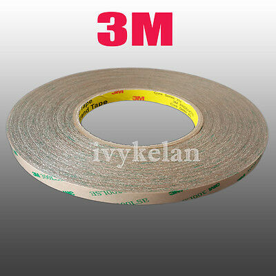 3M 300LSE 9495LE Strong Double Sided Adhesive Transparent Tape for LCD Display