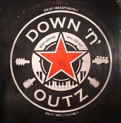 "DOWN N OUTZ - Down N Outz EP (Record Store Day 2015) - Vinyl (12"")"