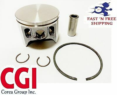 Pistong and piston ring Fits NEW MAKITA DPC 7300 7301 7311 7310 7330