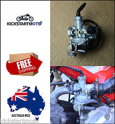 Honda CT110 Postie Bike Carburetor Carby Kit Complete All Years CT 110 Posty