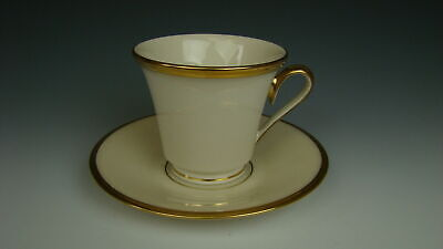 Lenox ETERNAL Cup and Saucer Set(s) Multiple Available EXCELLENT