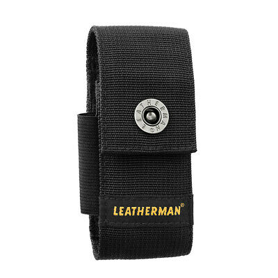 Leatherman Nylon Sheath Kick Fuse Blast Crunch Wave  Charge 934810 New
