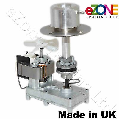 Complete Motor With Plummer Block Skewer Centre for Archway Doner Kebab Machine