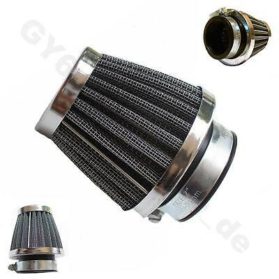 HIGH PERFORMANCE AIR FILTER 42mm GY6 4 STROKE CHINESE SCOOTER MOPED TAOTAO BAJA