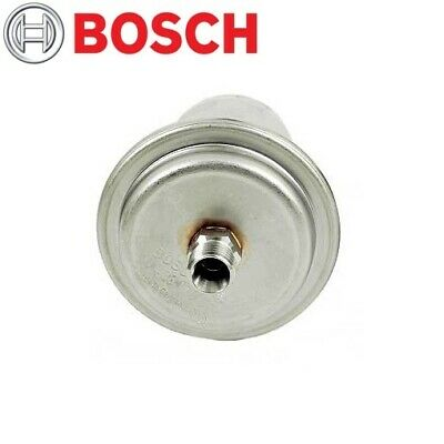 Fuel Gas Injection Pressure Accumulator Bosch 0438170035 Mercedes W124 W126 190E