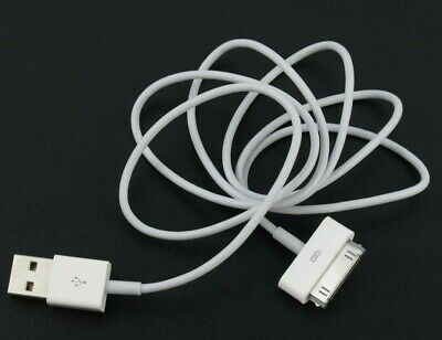 3ft 30 pin to USB Sync Data Charging Charger Cable for iPad1 iPad2 iPad3 iPhone4