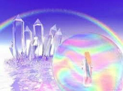 Ethereal Crystal Reiki Attunement 1-9 3 levels
