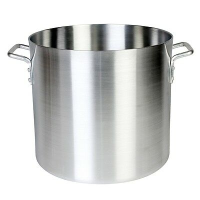 Thunder Group 20 Qt Aluminum Stock Pot ALSKSP004 Stock Pots NEW