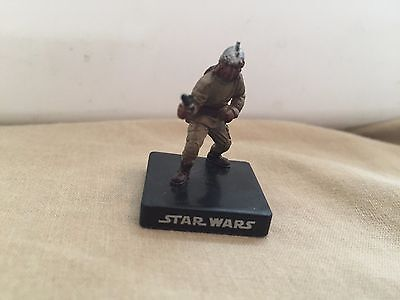 Star Wars Miniatures Alliance and Empire #50/60 Nikto Soldier -NC