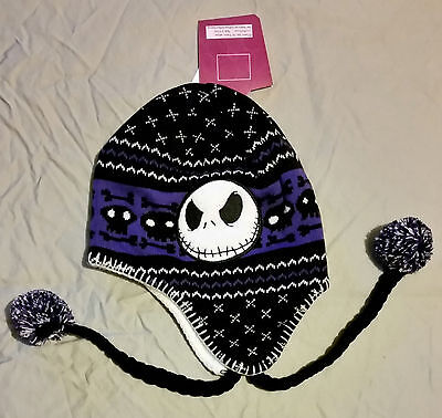 Nightmare Before Christmas hat Brand New with Tags