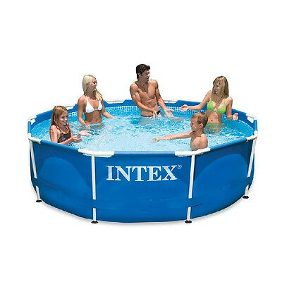 Intex family frame