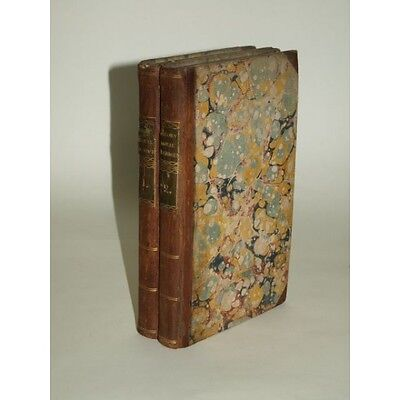 SMITH Adam : The Theory of Moral Sentiments. 1793.  2 volumes.