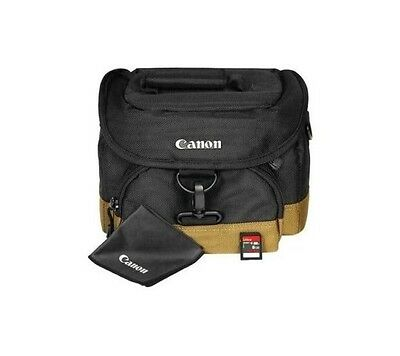 Canon Dslr Acessory Kit 8GB Memory Card, and Cleaning Cloth UK