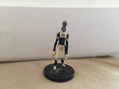 Star Wars Miniatures Universe #20/60 Kaminoan Ascetic - NC