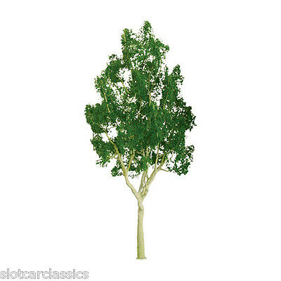 "Jtt Scenery 94302 Professional Series 1 1/2"" Mountain Gum Tree 6/pk Z-Scale"