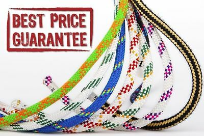 Polypropylene Rope Braided 💯 High Quality Sailing Camp [Best]
